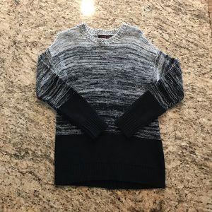 Active USA Chunky Ombré Sweater